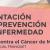 Cáncer de mama: prevención con la alimentación.
